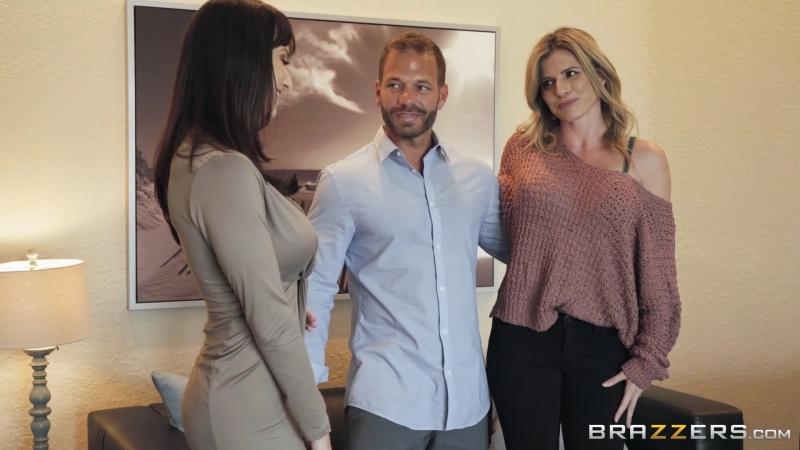 Секс Смотреть Муж С Любовницей