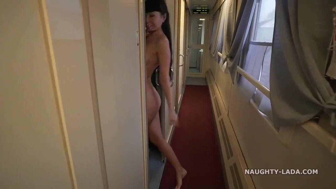 Частное Порно Фото В Поезде